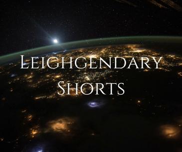 Leighgendariy Shorts (1)
