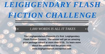 Leighgendary Contest
